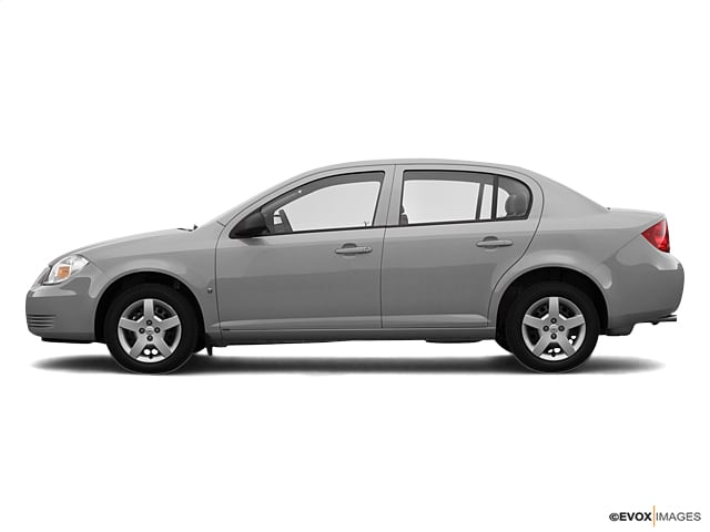 Photo Used 2007 Chevrolet Cobalt LS for Sale in Clearwater near Tampa, FL