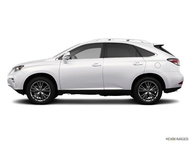 Photo Used 2013 LEXUS RX 350 for sale in Rockville, MD