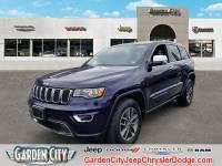 Used 2018 Jeep Grand Cherokee Limited For Sale | Hempstead, Long Island, NY