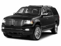 2015 Lincoln Navigator L 4WD 4dr SUV in McKinney