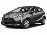 Used 2016 Toyota Prius c Two For Sale Chicago, IL