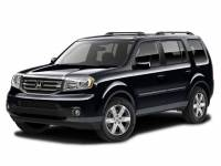 Used 2015 Honda Pilot Touring AWD in Pittsfield MA