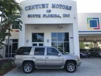 1999 Cadillac Escalade 4x4 Heated Leather Seats BOSE Onstar Tow 20 Chrome Wheels