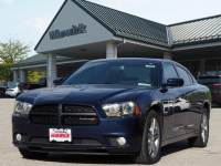 2014 Dodge Charger R/T AWD R/T Sedan