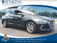 Certified Pre-Owned 2017 Hyundai Elantra ECO 1.4T DCT For Sale Leesburg, FL