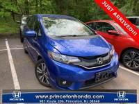2016 Honda Fit EX Hatchback for sale in Princeton, NJ