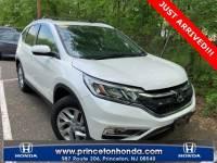 2016 Honda CR-V EX-L SUV for sale in Princeton, NJ