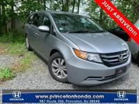 2016 Honda Odyssey SE Van Passenger Van for sale in Princeton, NJ