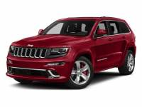 Certified Used 2016 Jeep Grand Cherokee SRT SUV in Miami