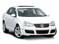 Pre-Owned 2008 Volkswagen Jetta Sedan FWD 4dr Car