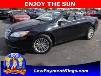 2014 Chrysler 200 Limited Convertible FWD