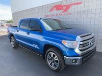 Certified Pre-Owned 2016 Toyota Tundra Truck CrewMax 4x2 in Avondale, AZ