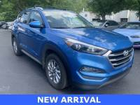 2017 Hyundai Tucson SE Popular Package in Atlanta