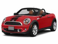 Pre-Owned 2015 MINI Roadster Cooper S Convertible in Jacksonville FL