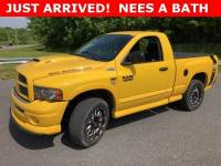 2005 Dodge Ram 1500 Truck Regular Cab
