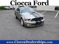 Used 2008 Ford Mustang Shelby GT500 For Sale in Allentown, PA
