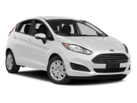 Pre-Owned 2016 Ford Fiesta S FWD 4D Hatchback