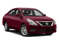 Pre-Owned 2015 Nissan Versa FWD 4D Sedan