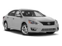 Pre-Owned 2013 Nissan Altima FWD 4D Sedan