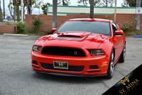 2014 Ford Mustang Roush RS V6 Premium