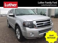 2011 Ford Expedition 4WD 4dr Limited SUV 8