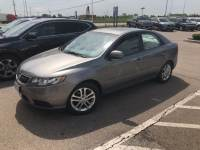 Used 2012 Kia Forte EX (A6) For Sale in Monroe OH
