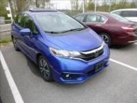 Used 2018 Honda Fit EX For Sale in Monroe, OH