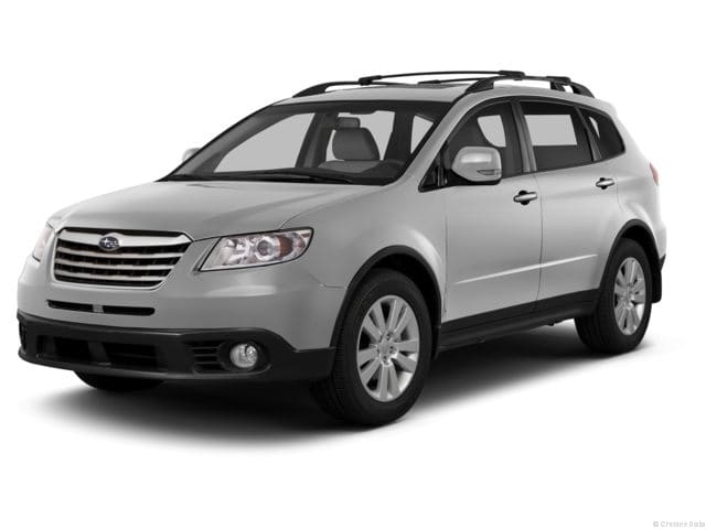 Photo 2013 Subaru Tribeca Limited for sale in Corvallis OR