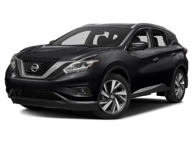 Photo 2016 Nissan Murano Platinum For Sale in Brooklyn NY