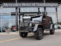 Used 2017 Mercedes-Benz G 550 4x4 Squared for sale in ,