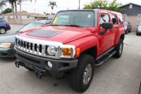 Used 2007 HUMMER H3 SUV for Sale in Fullerton near Anaheim, CA