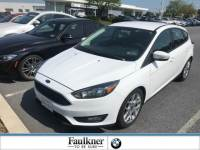 Used 2015 Ford Focus SE HB SE in Lancaster PA