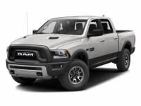 Certified Used 2016 Ram 1500 Rebel Pickup Truck in Miami