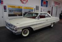 1964 Ford Galaxie 500 -390 4 SPEED - ORIGINAL SURVIVOR - EXCELLENT CONDITION
