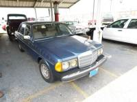 Used 1983 Mercedes-Benz 240 Series 240D