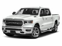 2019 Ram 1500 4WD Big Horn Crew Cab Truck Crew Cab