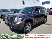 Used 2017 Jeep Patriot High Altitude For Sale | Hempstead, Long Island, NY
