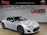 2013 Scion FR-S 10 Series Coupe Automatic