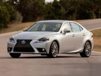 Pre Owned 2014 Lexus IS 250 4dr Sport Sdn Auto RWD VINJTHBF1D21E5040492 Stock Number9418701