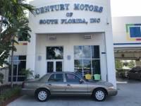 2005 Mercury Grand Marquis GS CD Cassette Cruise Cloth Seats A/C Clean CarFax