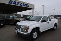 Used 2004 Chevrolet Colorado Truck Extended Cab in Merced, CA