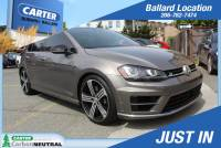 Used 2016 Volkswagen Golf R for Sale in Seattle, WA