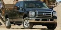 Pre-Owned 2007 Ford Super Duty F-250
