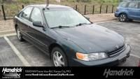 1994 Honda Accord EX w/Leather Sedan in Franklin, TN