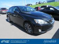 2008 LEXUS IS 250 Base Sedan in Franklin, TN