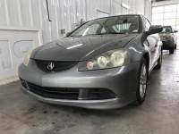 2005 Acura RSX Base