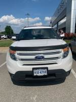 Used 2011 Ford Explorer Limited SUV V-6 cyl for sale in Richmond, VA