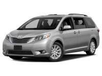 Used 2017 Toyota Sienna XLE 7 Passenger Auto Access Seat Van for sale in Laurel, MS