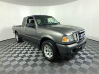 Pre-Owned 2007 Ford Ranger XLT Standard Bed 4WD