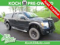 Pre-Owned 2009 Ford F-150 STX Short Bed 4WD